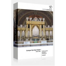 IA - Esztergom Pipe Organ Samples (EGOM) - Download Only