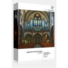 IA - Heppenheim Pipe Organ Samples - boxed edition