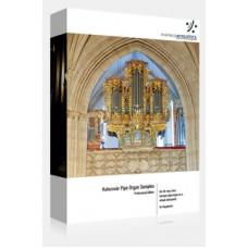 IA - Kolozsvár Pipe Organ Samples (KOL) - Box Edition