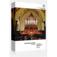 IA - Scots Pipe Organ Samples - boxed edition