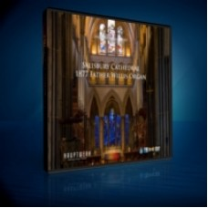 MDA - Salisbury Cathedral Organ Vol. 1,2 and 3 Sample Set (MDA)