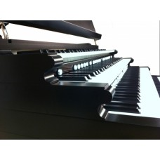 Classic Pro MIDI Organ Keyboards with 15 Lighted Pistons