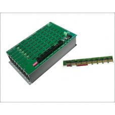 MCU 101 MIDI Control Unit w/ 1 SIB Board