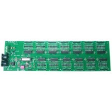 MIDI Pipe Driver w/104 Negative outputs