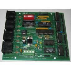 MIDI Lighted Rocker Tab Controller Board
