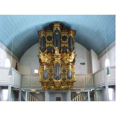 MDA - Arp Schnitger Organ Sample Set