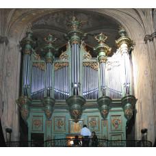 OAM - 1854/80 Ducroquet-Cavaillé-Coll Organ Sample Set