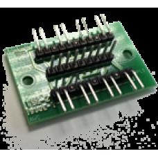 Toe Stud 8 Piston Junction Board (TSI-2)