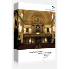 IA - Scorze Pipe Organ Sample - Box Edition
