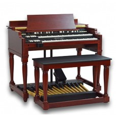 Viscount Legend Classic organ, with Stand, Bench, & 25n Pedalboard