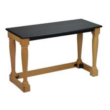 Bench for Viscount Legend organ (wood)
